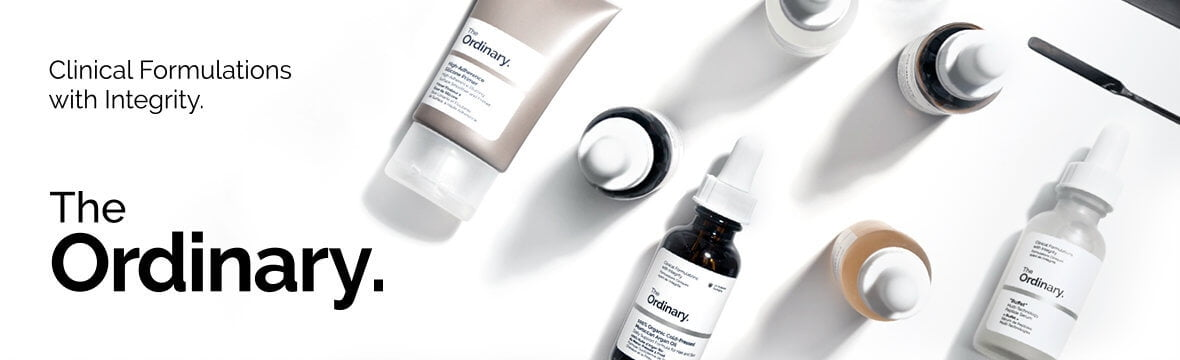 Productos The Ordinary